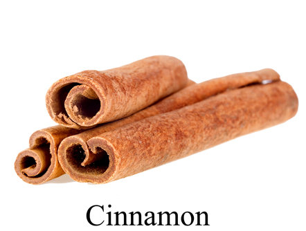 cinnamon for Boost Your Brainpower