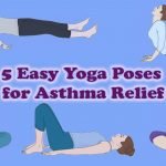 Yoga Poses for Asthma Relief