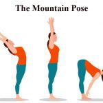 The Mountain Pose
