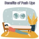 Benefits of push ups